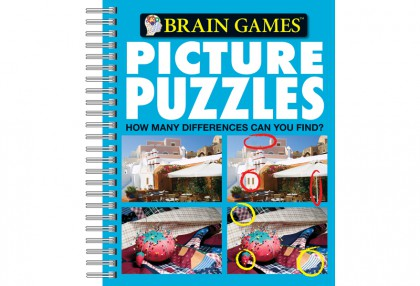 Picture Puzzles 4