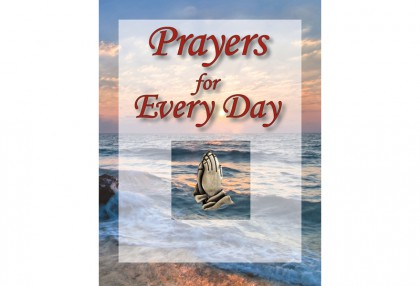 Prayers for Every Day