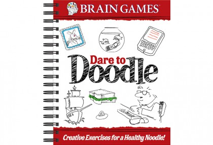 Dare to Doodle