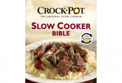 Crock-Pot Slow Cooker Bible