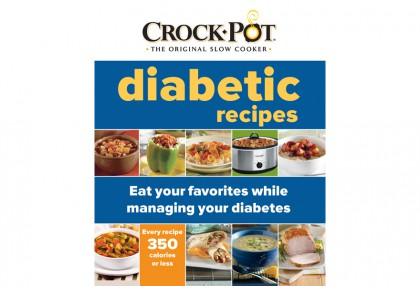 Crock-Pot Diabetic Recipes