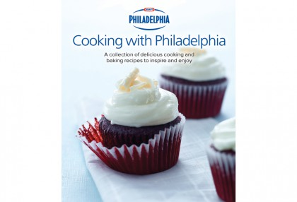 Cooking with Philadelphia