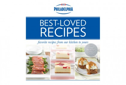 Philadelphia Best-Loved Recipes