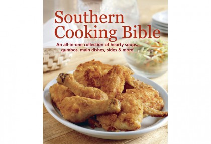 Southern Cooking Bible