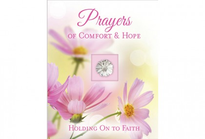 Prayers of Comfort and Hope