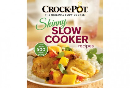 Crock-Pot Skinny Slow Cooker Recipes