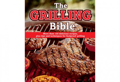 Grilling Bible