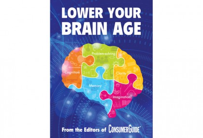 Lower Your Brain Age