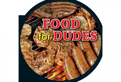 Food for Dudes