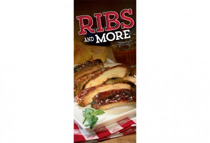 Ribs and More