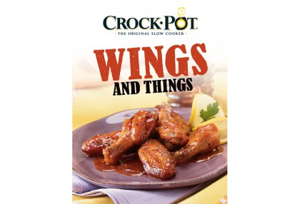 Crock-Pot Wings and Things