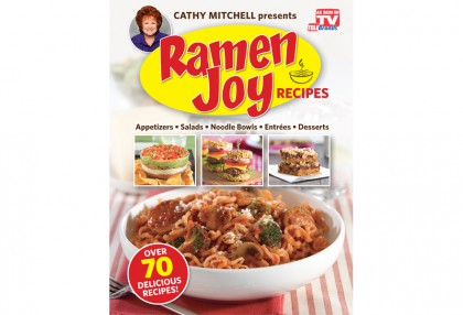 Ramen Joy Recipes