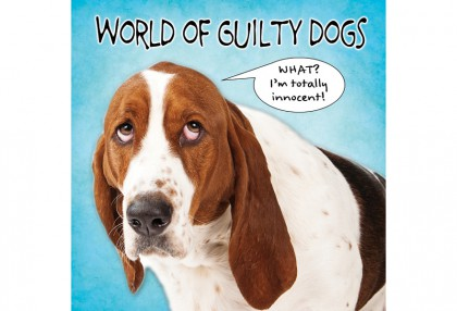 World of Guilty Dogs