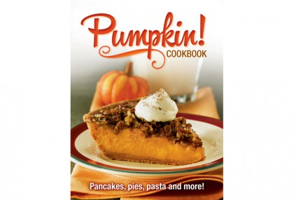 Pumpkin! Cookbook