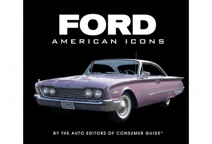 American Icons: Ford