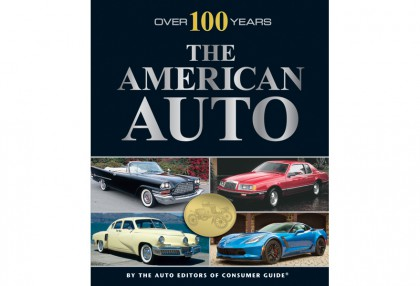 The American Auto Over 100 Years