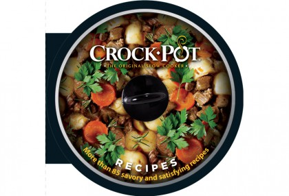 Crock-Pot Recipes Round