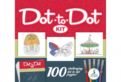 Dot-to-Dot Kit