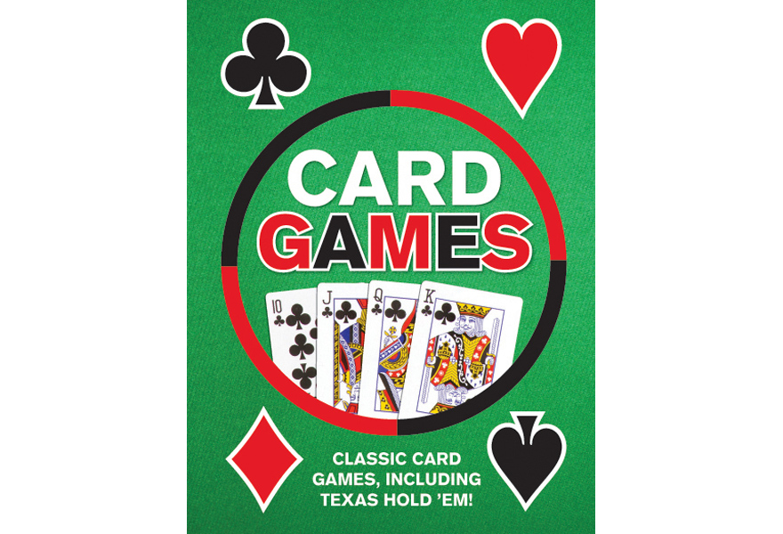 variations of poker card games