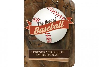 The Best of Baseball