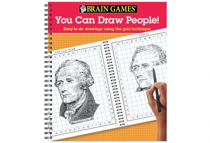 You Can Draw People
