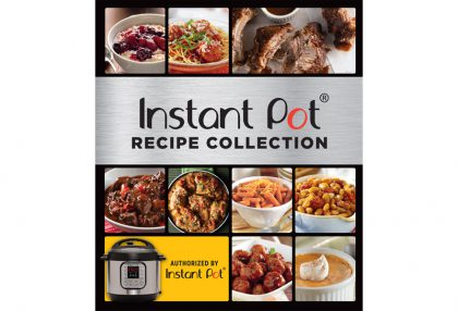 Instant Pot® Recipe Collection