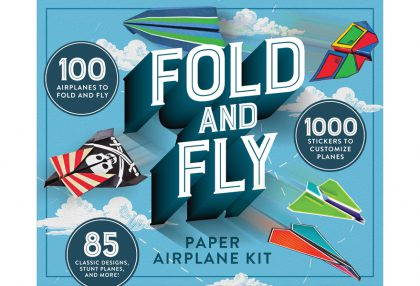 Fold and Fly