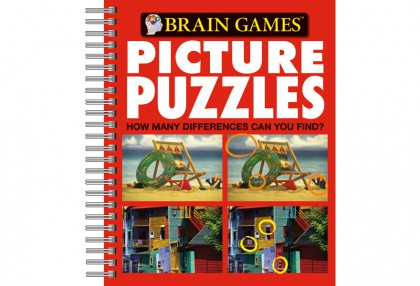 Picture Puzzles 1