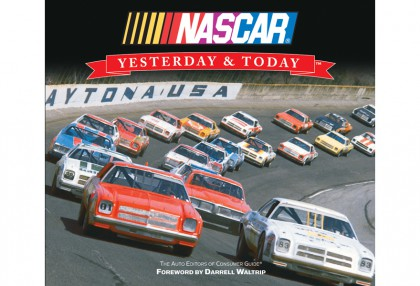 NASCAR: Yesterday and Today