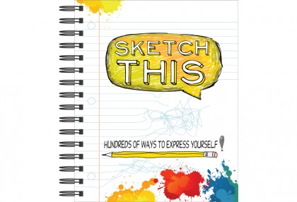 Sketch This