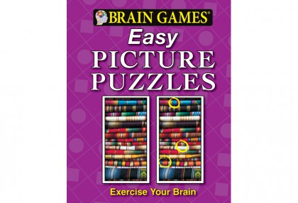 Easy Picture Puzzles