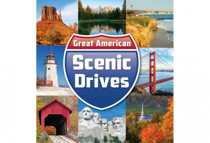 Great American Scenic Drives