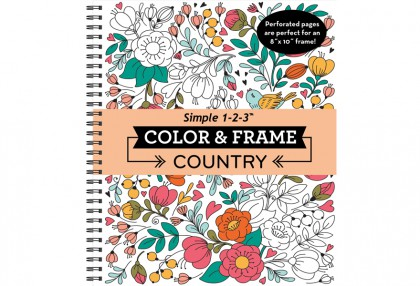 Color & Frame Country