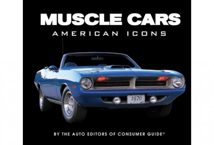 American Icons: Muscle Cars