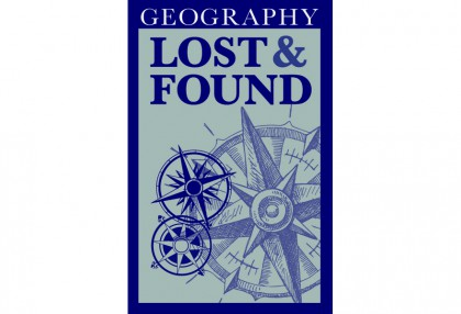 Geography Lost & Found