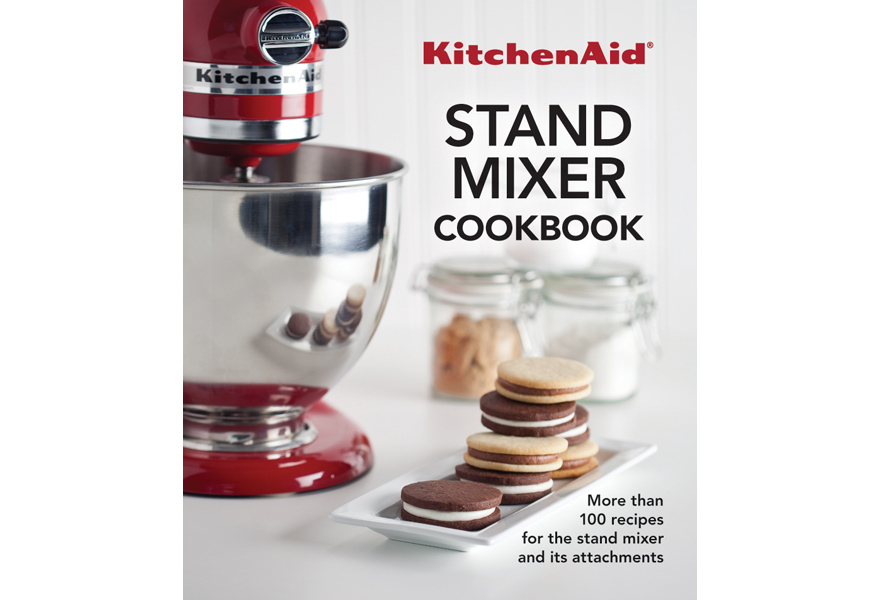 Kitchenaid Stand Mixer Cookbook Pilbooks Com