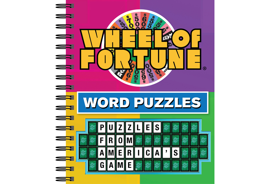word puzzles fortune wheel game answer key tile america pilbooks than