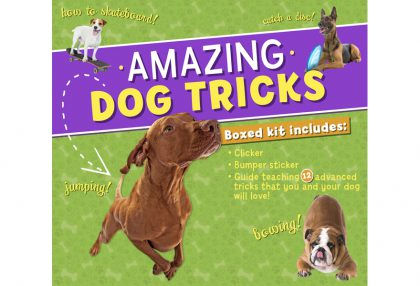 Amazing Dog Tricks