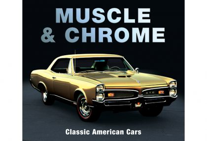 Muscle & Chrome